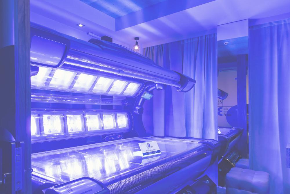 VIP Solarium